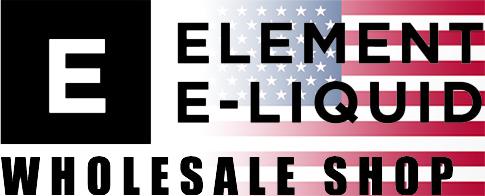 Element E-Liquid Wholesale Shop